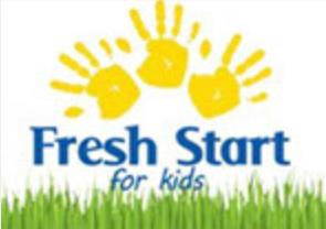 Fresh Start for Kids