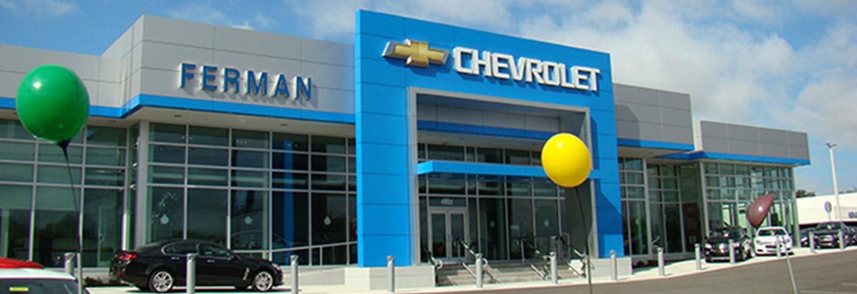 Ferman Chevrolet
