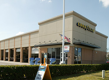 Goodyear Service Centers