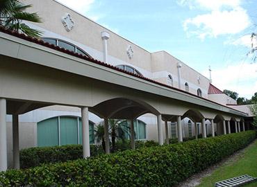 Espiritu Santo Catholic School