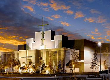 First Baptist Church of Indian Rocks Beach