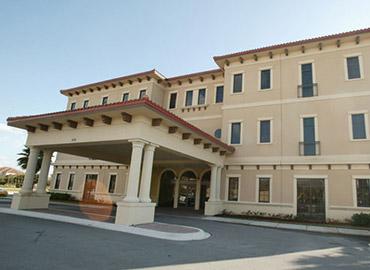 Heritage Institute at Orion Center