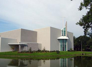Palm Harbor United Methodist Church