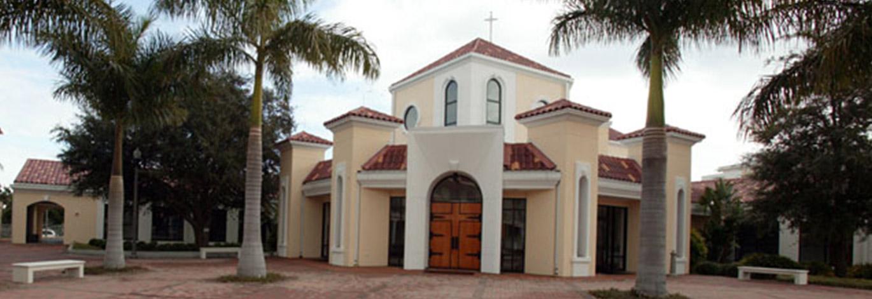St Raphael Catholic Church