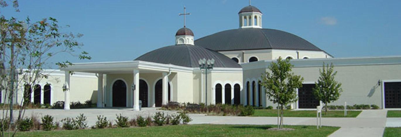 St Timothy Catholic Church