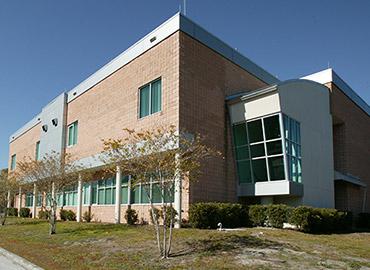 Tampa Catholic High School