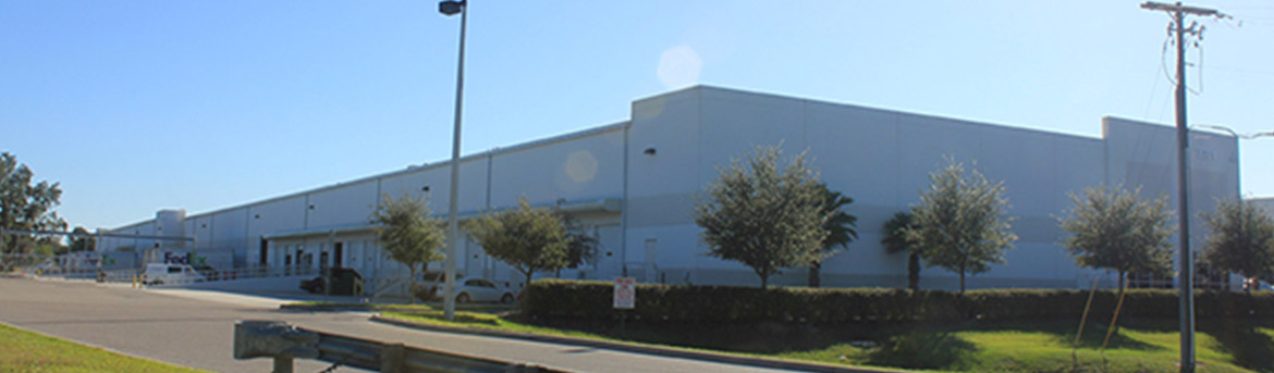 Exterior of Alessi Bakery
