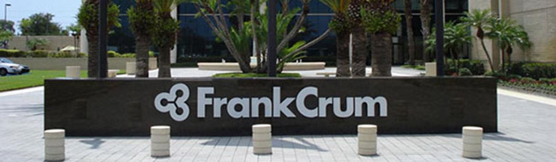 Frank Crum sign