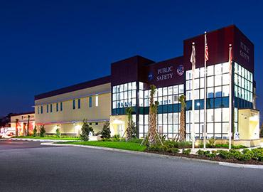 Groveland Public Safety Complex