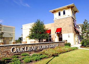 Oakleaf Town Center