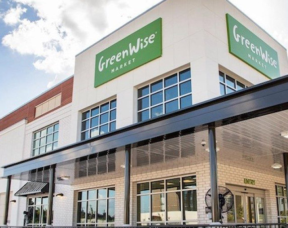 Publix GreenWise storefront