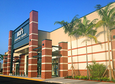 The Plaza at Coral Springs II