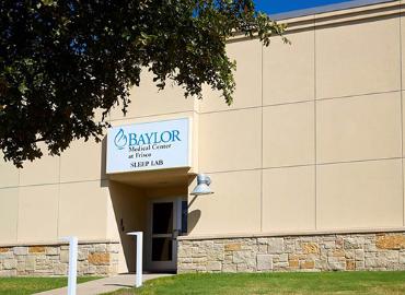 Baylor Sleep Lab