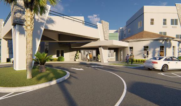 Senior Living & Medical Office