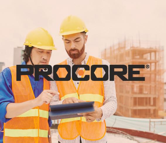 Procore Image